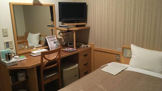 ホテルパレス名古屋 室内